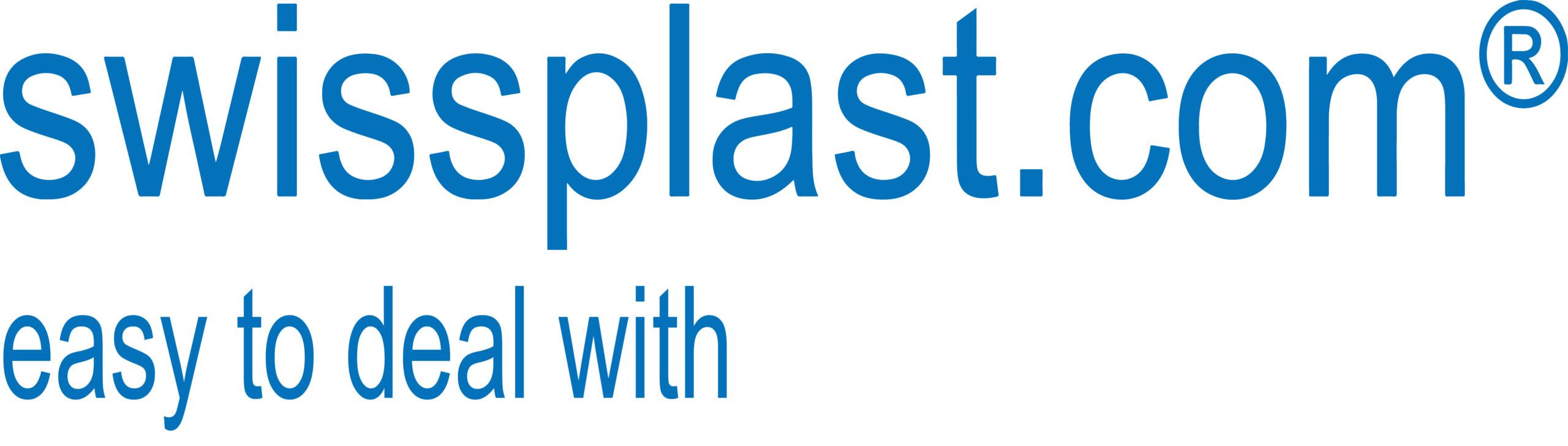 swissplast.com Logo