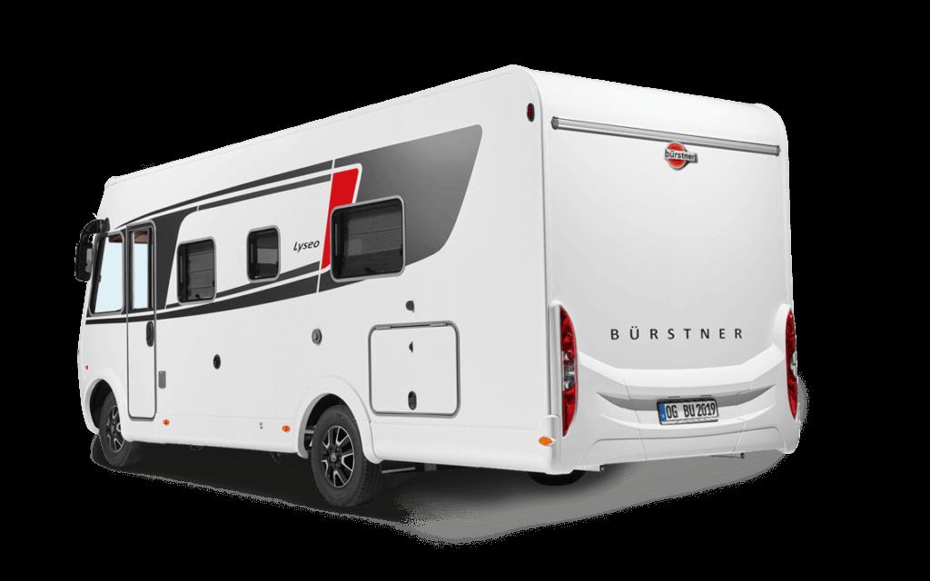 Kunststoff-Formteile nach Maß für Caravan Wohnwagen
