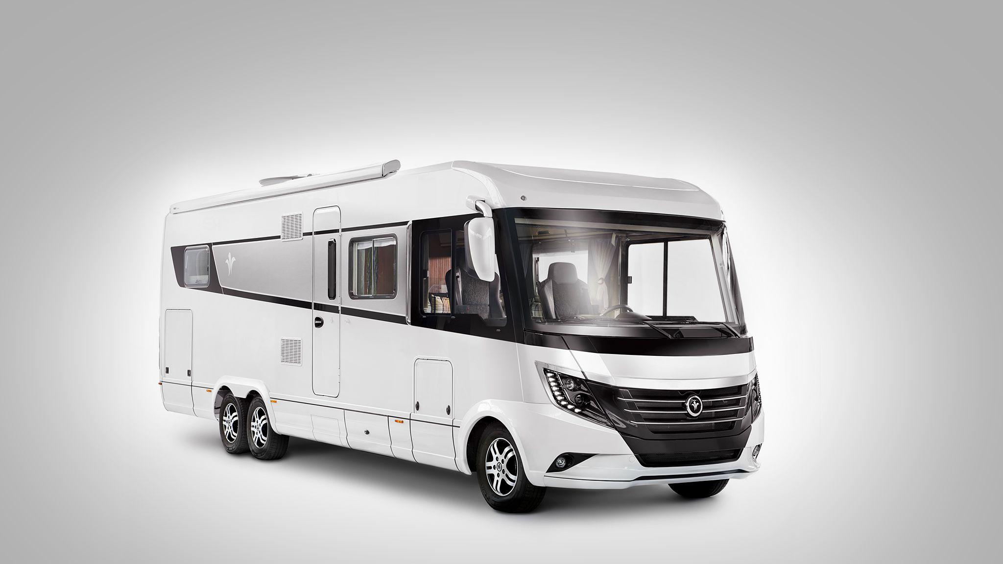 swissplast: Kunststoffkomponenten für Wohnwagen und Caravan