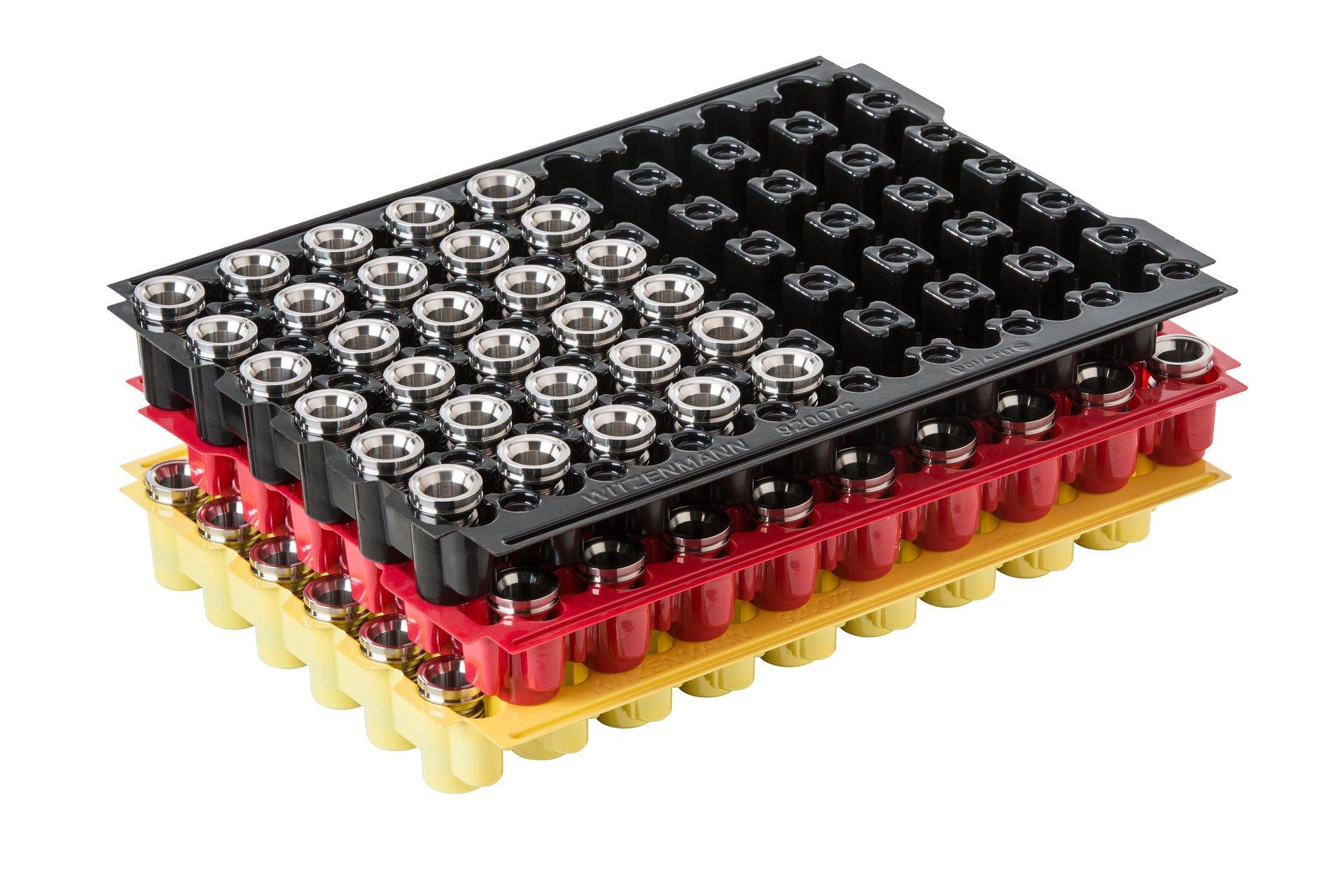 Kunststoff-Formteile für vollintegrierte Fahrzeuge